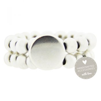 stoere ring elastiek