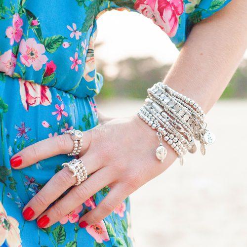 Handgemaakte sieraden by LJ