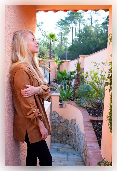 Lynn Jonkers-Boeschoten @ Casa la Vida apartamentos Spanje